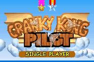 DKP 2003 título Cranky Kong Pilot