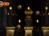 Five Monkey Trial