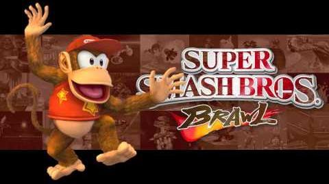 Bramble Blast - Super Smash Bros