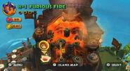 World 8 1 Furious Fire