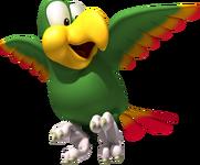 Squawksparrot