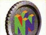 Nintendo Coin