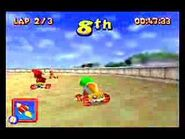 Diddy Kong Racing (DS) Trailer