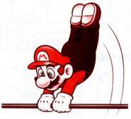 Mario Spin