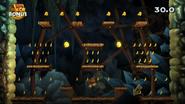 DKCR Level 4 3 Bonus