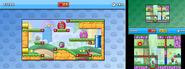 Mario vs Donkey Kong Tipping Stars Wii U 3DS Gameplay