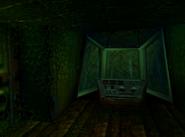 Gloomy Galleon - Submarine