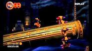 Donkey Kong Country Returns - 4-K Jagged Jewels - 33