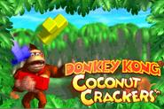Donkey kong coconut craker