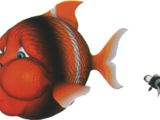 Bounty Bass