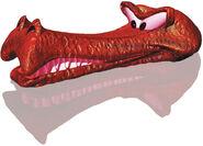 Red Krochead