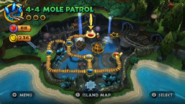 DKCR Level 4 4 Mole Patrol