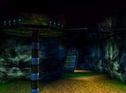 Gloomy Galleon - Caves