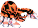 Squitter the Spider