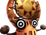 Tiki Gong