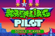 DKP 2003 título Kremling Pilot