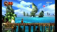Donkey Kong Country Returns - 2-1 Poppin' Planks - 51