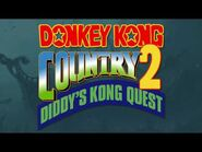 Lost World Anthem - Donkey Kong Country 2- Diddy's Kong Quest -OST-