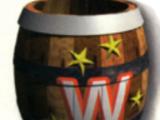 Warp Barrel