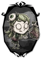 Wendy-Halloween