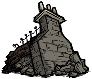 Dilapidated Chimney 2