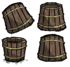 Hat bucket