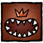 Burnished Icon of Gnaw Profile Icon