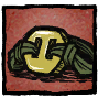 Golden Belt Profile Icon