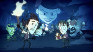 DST 2021 Gameplay Trailer Wallpaper