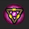 Shadow Manipulator Badge (level 4)