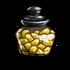 Yellow Jellybeans