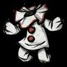 Pierrot Suit Icon