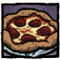 Tasty Pizza Profile Icon