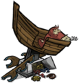 Seaworthy Old