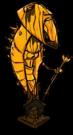 Nightmare Ancient
