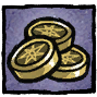 Three Coins Profile Icon