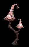 樹/蘑菇樹