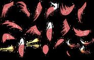 Toucan (Hamlet) textures