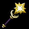 Radiant Star Caller's Staff Icon