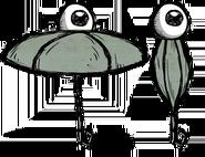 Original Eyebrella Texture