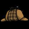 Deerstalker Icon