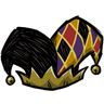 Fool's Hat Icon