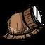 Chapéu de Mineiro (Miner Hat)