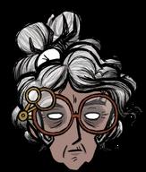 Wanda Head Old
