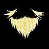Silky Magmatic Beard Icon