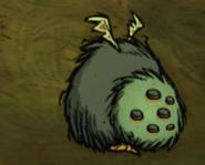Glommer Sleeping