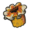 Fancy Ruffed Chest Icon