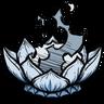 Frostflower Firepit Icon
