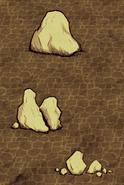 Roca etapas
