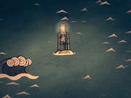 Buoy dusk screenshot